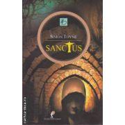 Sanctus(editura Allfa, autor: Simon Toyne isbn: 978-973-724-293-8)