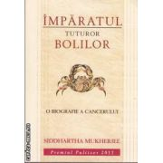 Imparatul tuturor bolilor(editura All, autor: Siddhartha Mukherjee isbn: 978-606-587-010-9)