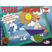 Pesaje-Origami(editura Aramis isbn: 978-973-679-824-5*)