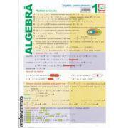 Albegra-pentru gimnaziu(editura Booklet)