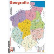 Geografia Romaniei(editura Booklet)