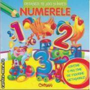 Detasezi,te joci si inveti numerele(editura Crisan, autori: A. Crisan, H. Crisan isbn: 978-606-508-075-1)
