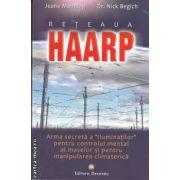 Reteaua HAARP(editura Deceneu, autor: Jeane Manning, Dr. Nick Begich isbn: 978-973-9466-41-7)