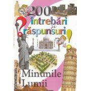 200 intrebari si raspunsuri(editura Maxim Bit, autor: Ed. Maxim Bit isbn: 978-606-549-068-0)