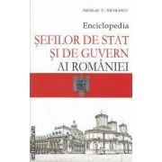 Enciclopedia sefilor de stat si de Guvern ai Romaniei(editura Meronia, autor: Nicolae C. Nicolescu isbn: 978-973-7839-70-1)