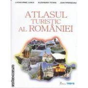 Atlasul turistic al Romaniei(editura Trend, autori: Lucian Irinel Ilinca, Alexandra Tataru, Ioan Pipirigeanu isbn: 978-606-8370-04-0)
