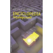 Encilopedia intelepciunii(editura All, autor: Arina Avram isbn: 978-973-684-745-5)