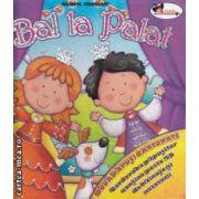 Bal la palat(editura Aramis isbn: 978-973-679-826-9)