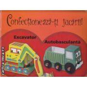 Confectioneaza-ti jucarii(editura Aramis isbn: 978-973-679-822-1)