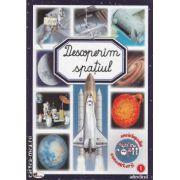 Descoperim spatiul (editura Aramis, autor: Emilie Beaumont isbn: 978-973-679-873-3)