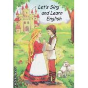 Let's sing and learn English (editura Corifeu, autor: Corina Firuta isbn: 973-85983-1-1)