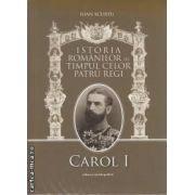 Istoria romanilor in timpul celor patru regi(editura Enciclopedica, autor: Ioan Scurtu isbn: 978-973-450-599-9)