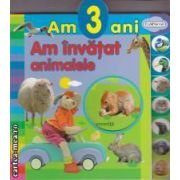 Am invatat animalele (editura Flamingo isbn: 978-973-7948-60-1)