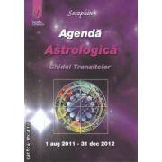 Agenda astrologica.Ghidul tranzitelor(editura Gandesha, autor: Seraphin isbn: 978-973-99411-6-7)