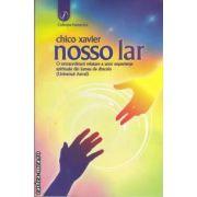 Nosso lar(editura Gadesha, autor: Chico Xavier isbn: 978-973-99411-7-4)