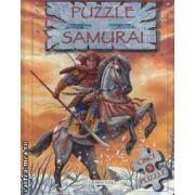 Puzzle samurai (editura Girasol isbn: 978-606-525-096-3)