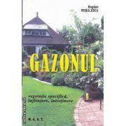 Gazonul(editura M.A.S.T, autor: Bogdan Rosulescu isbn: 978-973-1822-91-4)