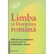 Limba si literatura romana clasele V-VI(editura Nomina, autor: Mihaela Dobos isbn: 978-606-535-264-3)