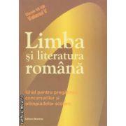Limba si literatura romana clasele VII-VIII(editura Nomina, autor: Rita Cintiuc isbn: 978-606-535-265-0)