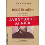 Amintiri din copilarie(editura Semne, autor: Ion Creanga isbn: 978-606-150-101-3)