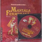 Mantaua fermecata (editura Aramis isbn: 978-973-679-840-3)