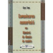 Comunicare nonbverbala sau adevarul de dincolo de cuvinte (editura Ascendent, autor: Clara Toma isbn: 978-87407-2-x)