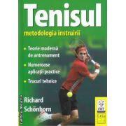 Tenisul (editura Casa, autor: Richard Schonborn isbn: 978-606-8189-26-0)