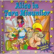 Alice in tara minunilor (editura Crisan isbn: 978-606-508-066-9)