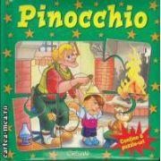 Pinocchio (editura Crisan isbn: 978-606-508-068-3)