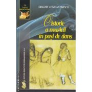 O istorie a muzicii in pasi de dans (editura Didactica si Pedagogica, autor: Grigore Constantinescu isbn: 978-973-30-3046-1)