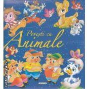 Povesti cu animale (editura Girasol isbn: 978-606-525-191-5)