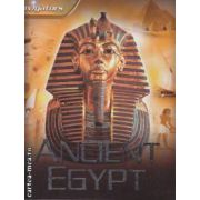 Ancient Egypt (editura Macmillan, autor: Miranda Smith isbn: 978-0-7534-1966-3)