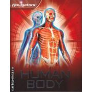 Human body ( editura Macmillan, autor: Miranda Smith isbn: 978-0-7534-3188-7)