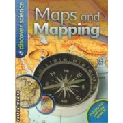 Maps and mapping (editura Macmillan, autor: Deborah Chancellor isbn: 978-0-7534-3002-6)