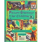 Picture Grammar for children 3 (editura Macmillan, autor: David Vale isbn: 978-0-435-29738-1)