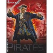 Pirates (editura Macmillan, autor: Peter Chrisp isbn: 978-0-7534-3073-6)
