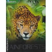 Rainforests (editura Macmillan isbn: 978-0-7534-1990-8)
