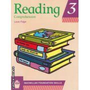 Reading 3 comprehension (editura Macmillan, autor: Louis Fidge isbn: 978-0-333-77682-7)