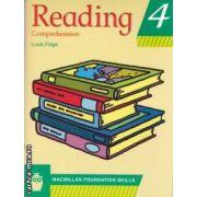 Reading 4 comprehension (editura Macmillan, autor: Louis Fidge isbn:978-0-333-77683-4 )
