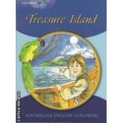 Treasure Island (editura Macmillan isbn: 978-1-4050-6028-8)