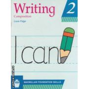 Writing composition 2 (editura Macmillan, autor: Louis Fidge ISBN: 978-0-333-77687-2 )