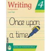 Writing composition 4 (editura Macmillan, autor: Louis Fidge ISBN: 978-0-333-77689-6 )