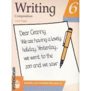 Writing composition 3 (editura Macmillan, autor: Louis Fidge isbn: 978-0-333-77691-9 )