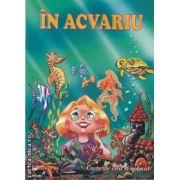 In acvariu (editura Maxim Bit isbn: 978-606-549-049-9)