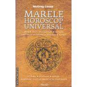 Marele horoscop universal (editura Nicol, autor: McGreg Couse isbn: 978-973-7664-47-1)