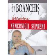 Miorita si cantaciosii (editura Semne, autor: Razvan Ioan Boanchis isbn: 978-606-15-0127-7)