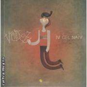 Versez (editura Vellant, autor: Iv cel Naiv isbn: 978-973-198-474-2)