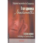 Stapanul secretelor lui Ceausescu ( editura: Adevarul , autor Stefan Andrei ISBN: 978-606-644-006-6 )