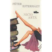 Nicio arta (editura Curtea Veche, autor: Peter Esterhazy isbn: 978-606-588-262-1)