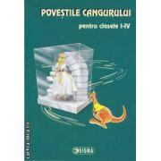 Povestile cangurului ( editura: sigma ISBN 978-973-649-699-8